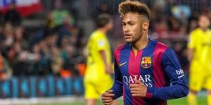 Barcelona player Neymar | .wikimedia.org/wikipedia commons