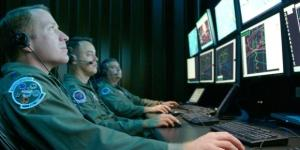 Cyber warfare via Wikimedia Commons