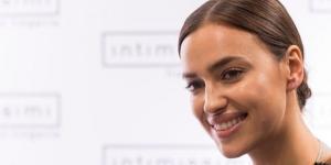 Irina Shayk é uma modelo russa (Foto: Getty Images)