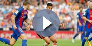 Barcelona will sign Valencia full-back Joao Cancelo next season on ... - fcbarca.me