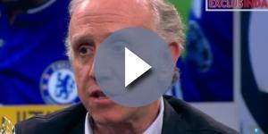La Sexta TV | Eduardo Inda se enzarza con Juan Carlos Monedero