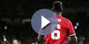 Pogba, le français de Manchester United