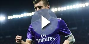 Toni Kroos Not Losing Sleep Over Bayern Munich Tie - beIN SPORTS - beinsports.com