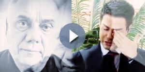 Marcelo Rezende nega morte rápida - Google