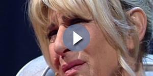 Uomini e Donne: cattive notizie per Gemma Galgani