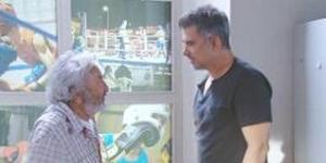 Un Posto Al Sole, anticipazioni luglio 2017: Franco Boschi scopre cosa sta nascondendo Peppino