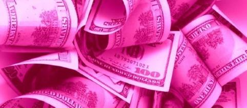 A cada dia o Pink Money tem sido mais disputado pelas companhias de todo mundo