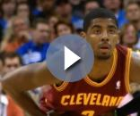Kyrie Irving requested the Cavs for a trade Youtue / Jozoh