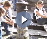 La città di Roma è rimasta a secco: da venerdì turni di rifornimento