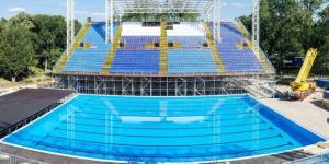 Budapest 2017, orari dei mondiali di nuoto, giornata del 25 luglio