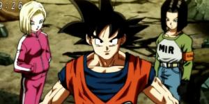 Dragon Ball Super Episode 101 - YouTube/hadrY Channel