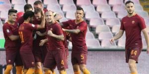 Edin Dzeko scores two as Roma beat Napoli, Juve win again - Serie ... - eurosport.com
