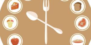 Gli orari in cui mangiamo sono molto importanti per assicurare al nostro organismo una dieta perfetta