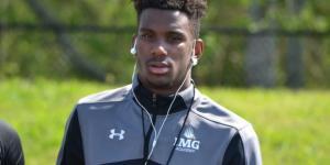 LSU Tigers recruiting: LSU offers Joshua Moore track scholarship - seccountry.com
