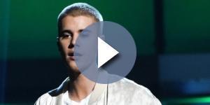 Justin Bieber encantou suas fãs com novas imagens (Foto: Getty Images)
