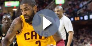 Kyrie Irving - The Fumble/Youtube