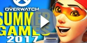 'Overwatch' Summer Games 2017: two new sounds files found in datamine(CurseEntertainment/YouTube Screenshot)