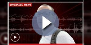 Site TMZ divulgou áudio após morte de Chester Bennington