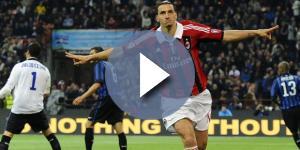 Zlatan Ibrahimovic, potrebbe ritornare al Milan