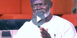 Nigeriano diz ser Jesus Cristo