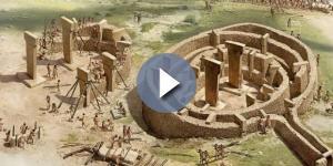 Los pilares de Göbleki Tepe y sus misterios