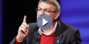 Maurizio Landini parla di super-stipendi e di questione salariale