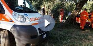 Trovato privo di vita un giovane ragazzo di 29 anni in Calabria. (Foto di repertorio)