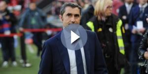 Valverde duda entre el Athletic y el Barça - mundodeportivo.com