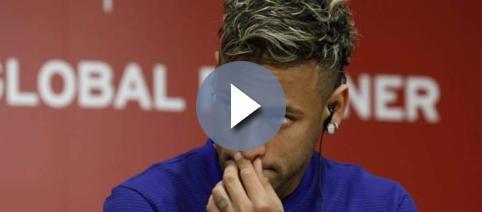 """Neymar """"pasa"""" de las exigencias del Barça   Defensa Central - defensacentral.com"""