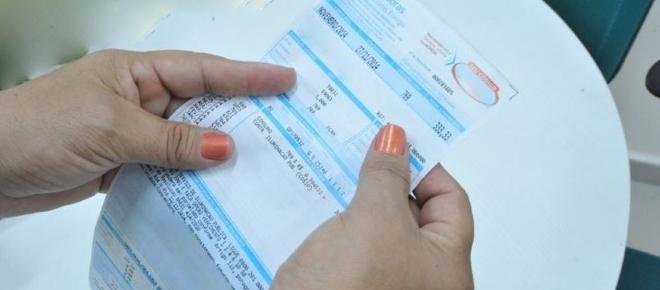 Brasileiros terão mais um aumento em suas contas