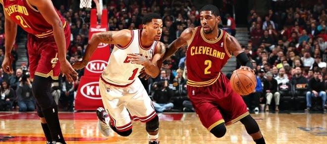 Cleveland Cavaliers: Derrick Rose set to join LeBron James; Kyrie Irving out