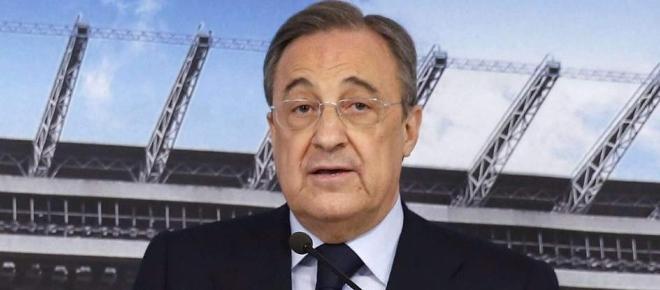 Florentino saca los defectos del Barça con un nuevo golpe
