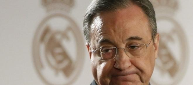 Consecuencias por la polémica situación de Florentino Pérez