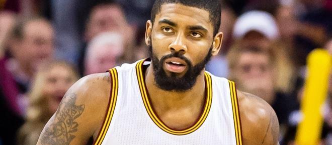 Kyrie Irving quiere dejar Cleveland Cavaliers, quiere ser su propia estrella