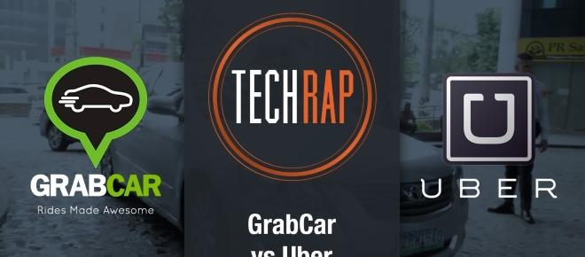 Uber rival Grab gets $2.5B investment, as Uber deals with inappropriate driver