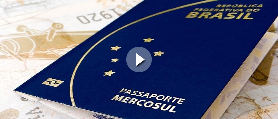 Com fila de 175 mil, Casa da Moeda retoma emissão de passaportes