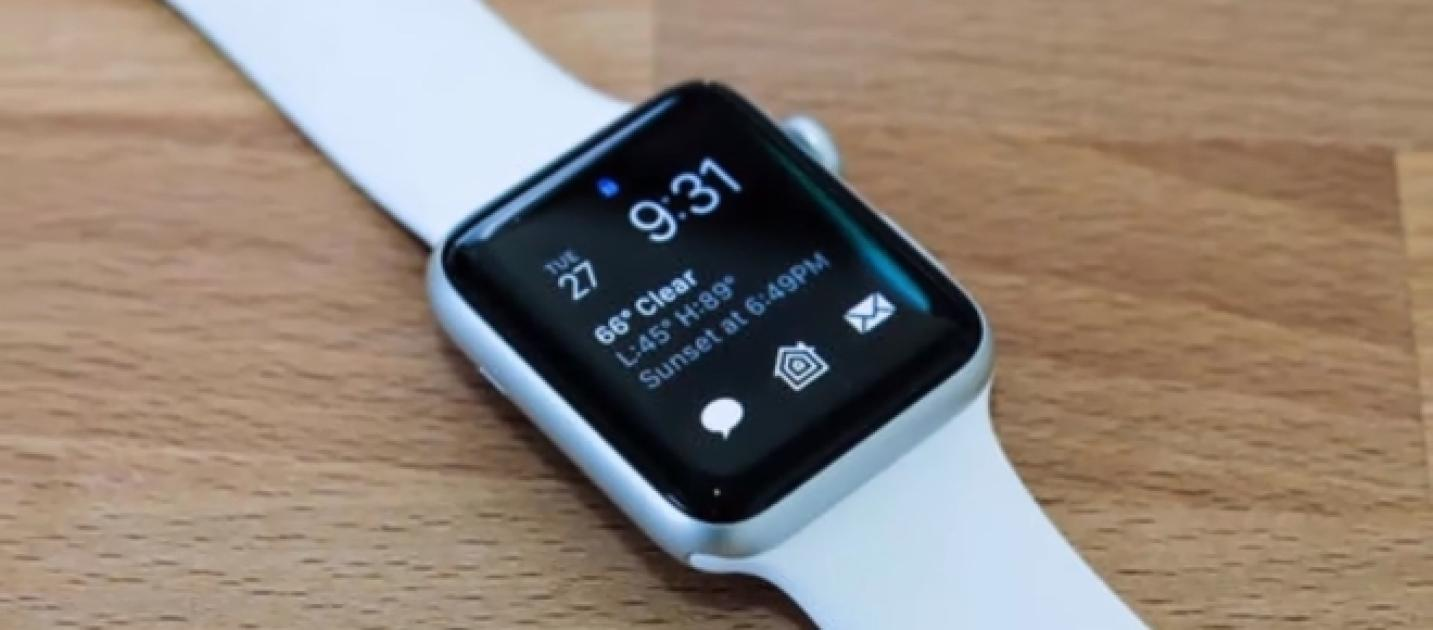 Apple Watch 3 vs. Apple Watch 2: Know how the two might ...