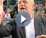 """De Laurentiis: """"Col Real sfida infernale ma ce la giochiamo alla ... - eurosport.com"""