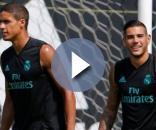 Real Madrid: Un nouveau défenseur français dans le viseur!