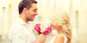 Gestos de carinho são provas de amor