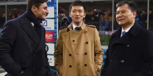 Inter, clamoroso scambio con la Lazio