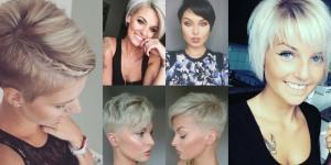 Nuovi tagli di capelli corti: tendenze estate 2017