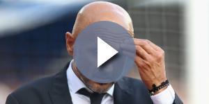 Calciomercato Inter Santon Sampdoria - giallorossi.net