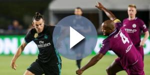 City - Real Madrid: Resultado del partido de pretemporada - lavanguardia.com