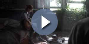 Naughty Dog teases a ninja-like combat style in latest mo-cap session for 'The Last of Us 2.' GameNewsOfficial/YouTube