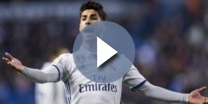 Real Madrid : La grosse colère d'Asensio !