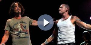 Chris Cornell, do Soundgarden, e Chester Bennington, do Linkin Park: o mal do século 21 entre nós