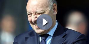 Marotta: 'Juventus want top midfielder' -Juvefc.com - juvefc.com