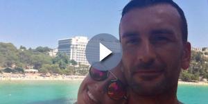 Nicola Panico e Sara Affi Fella di Temptation Island