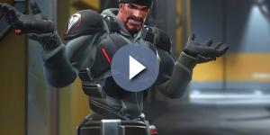 Reaper from Blizzard's 'Overwatch'. Source: https://blizzard.gamespress.com/Overwatch